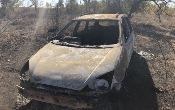 В Одесской области нашли труп фермера – СМИ