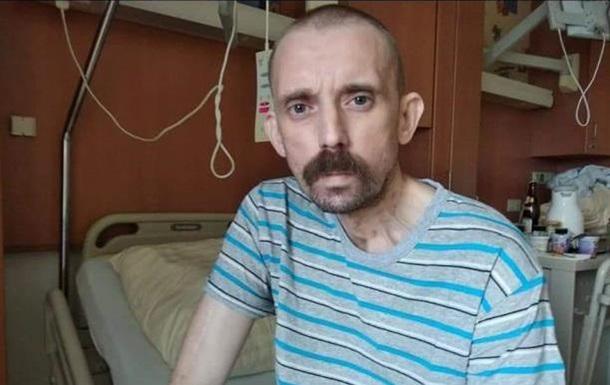 В госпитале Киева скончался раненый на Донбассе военный