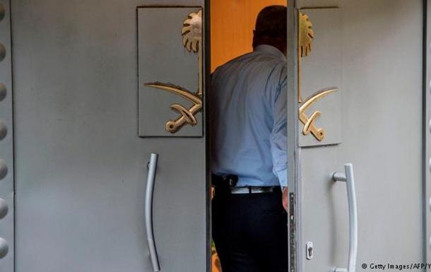 Зникнення саудівського журналіста: що відомо?