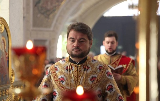 Митрополит УПЦ МП объявил о подчинении Константинополю
