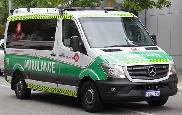 В Германии утечка токсинов на производстве: 13 пострадавших