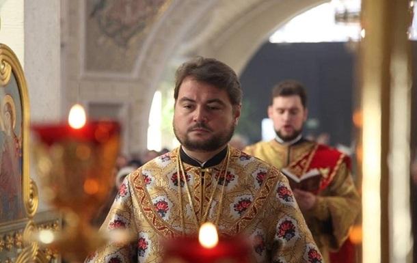 Митрополит УПЦ МП заперечує перехід до Константинополя