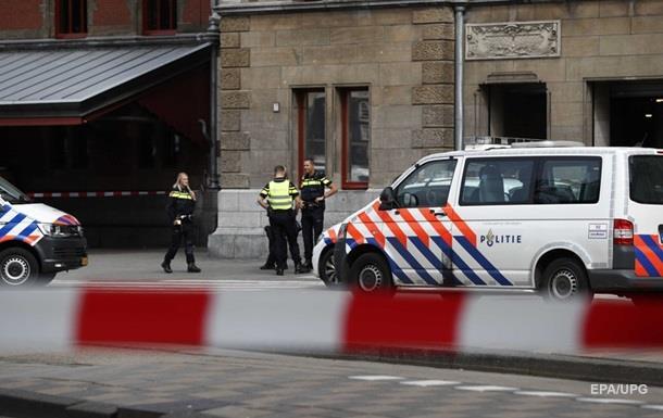 У Нідерландах сталася стрілянина, є поранений