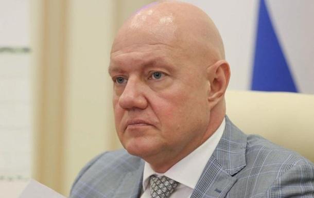 У Москві затримали  віце-прем єра Криму