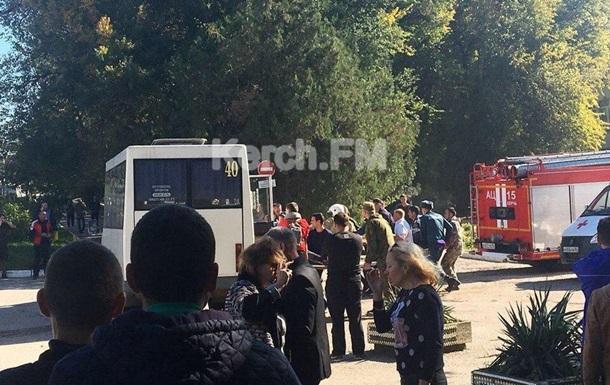 Теракт у Керчі: кількість жертв продовжує зростати