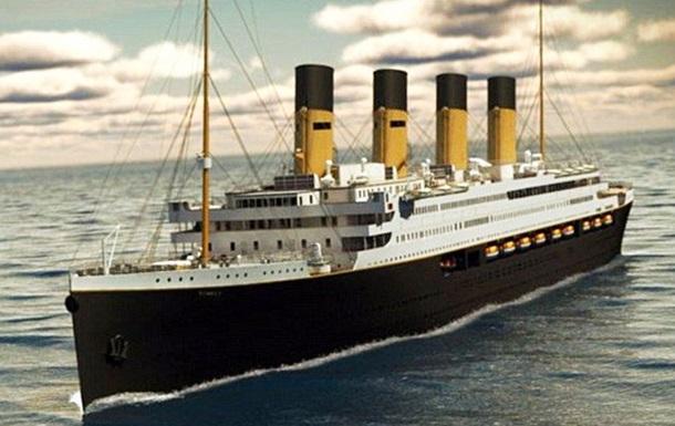 Стало известно, когда Титаник II отправится в первое плавание