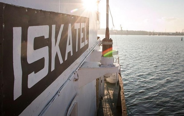 Госгеонедр изучит тысячу километров шельфа Черного моря