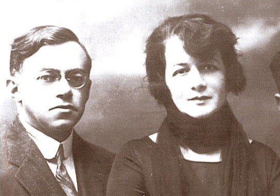 17 октября: Родился самый знаменитый украинский сионист
