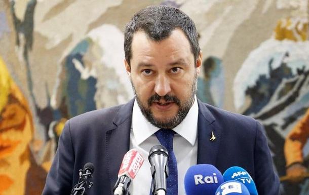 Італія не підтримає продовження санкцій щодо РФ