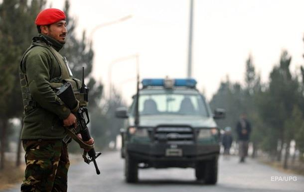 В Афганистане при взрыве пострадали пять военных из Чехии