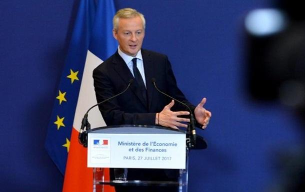 Бойкот Саудівській Аравії: міністр фінансів Франції скасував візит