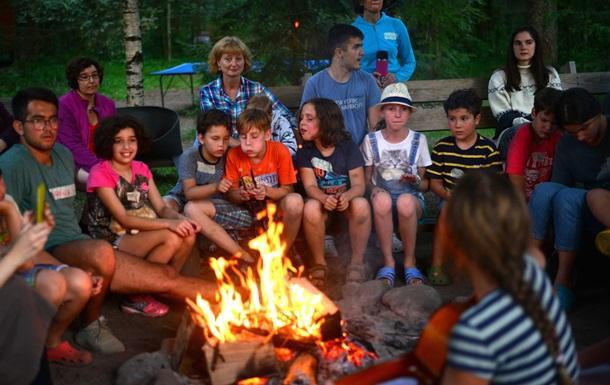Интегративные каникулы в «Лесной сказке»