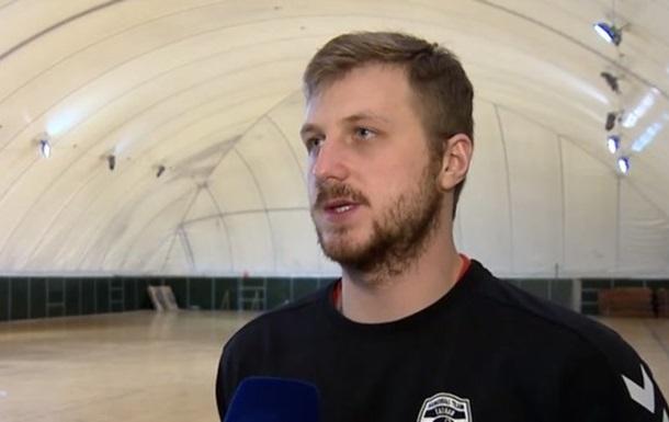 Воротар збірної України вирішив отримати словацьке громадянство