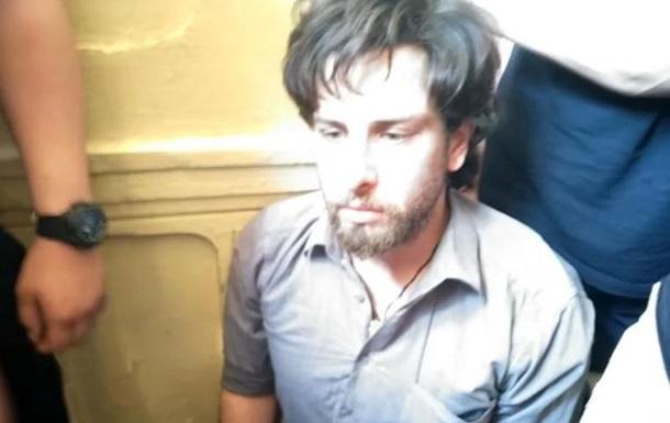 Суд продовжив арешт бразильцю, який воював за  ДНР