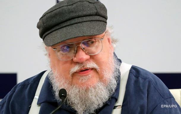 Автор Игры престолов рассказал о ключевой идее саги