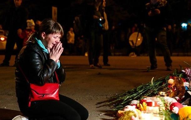 Керченская трагедия: случайность или тенденция?