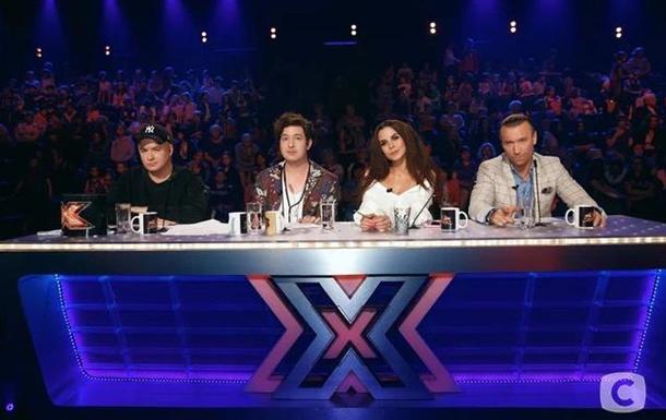 X-фактор 9 сезон смотреть онлайн 8 выпуск шоу