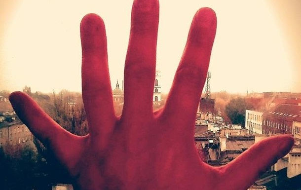 Жизнь как ладонь руки