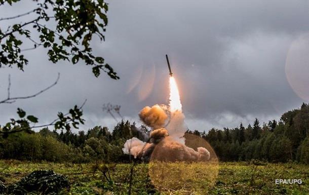 ЗМІ: Росія закидає США  злам  ракетного договору