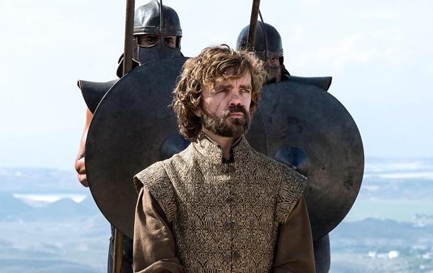 Артист из«Игры престолов» намекнул насмерть своего персонажа