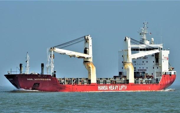 Зарубежные суда продолжают игнорировать запрет Украинского государства назаходы вкрымские порты