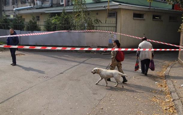 В Одесі підстрелили валютчицю - ЗМІ