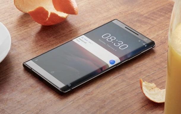 Nokia 8.1: характеристики