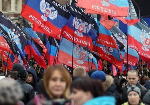 Повезло - не повезло : чем закончилась игра в  ромашку  в  ЛНР  и  ДНР ?