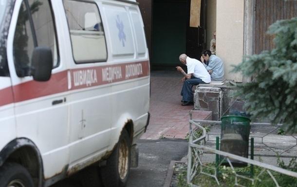 В Одеській області мікроавтобус розчавив однорічну дитину