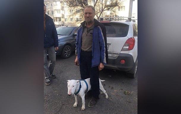 Пенсионер 18 дней выживал в тайге с бультерьером