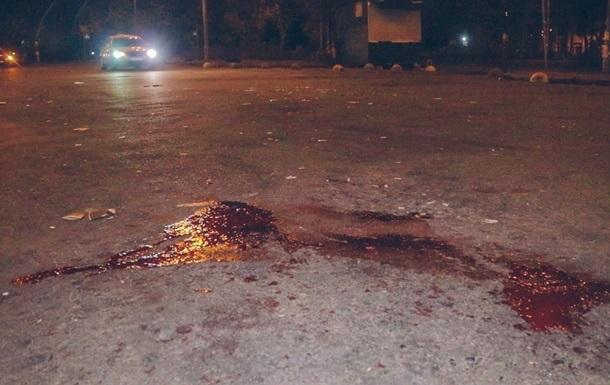 В Павлограде студенты ради развлечения избили до смерти бездомного