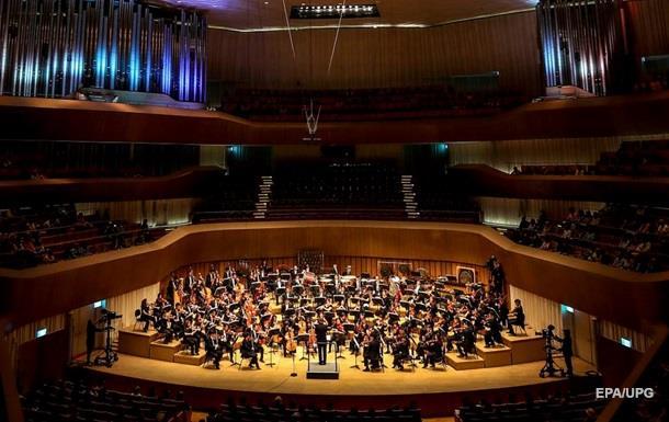 На класичному концерті почалася бійка через шурхіт