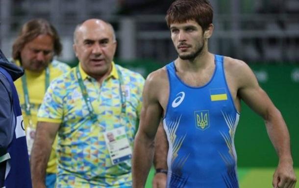 Українець Квятковський був за крок від медалі чемпіонату світу з боротьби