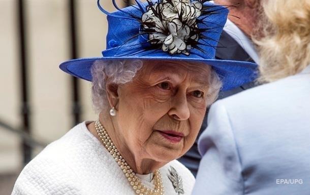 Єлизавета II вперше висловилася про Brexit