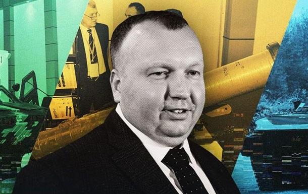 Остап Бендер отдыхает. Как работает менеджмент «Укроборонпрома»