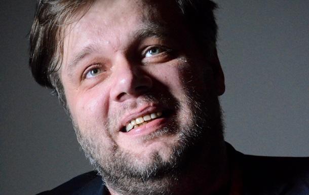 Украинский режиссер снимет фильм вместе с Аронофски и Питтом