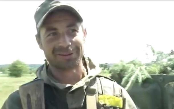 На Донбасі загинув угорець із Закарпаття