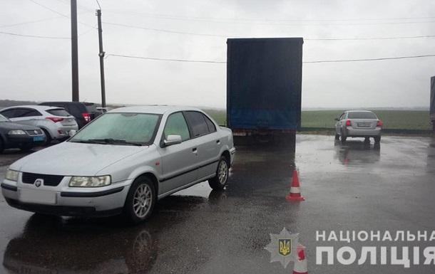 В Харьковской области мужчина угрожал подорвать себя в такси