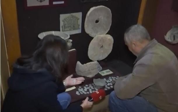 Пенсионеры нашли клад: видео