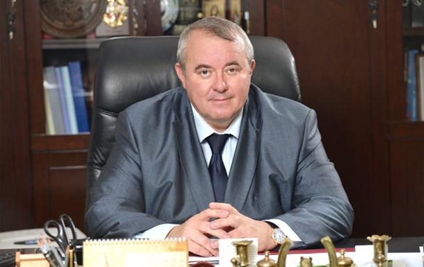 САП просит лишить неприкосновенности нардепа Березкина