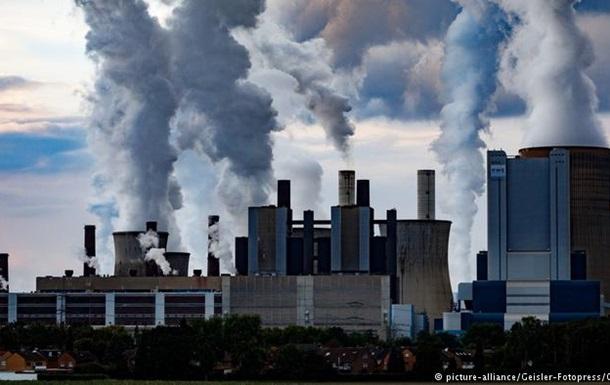 У Німеччині шахтарі протестують проти відмови від вугілля