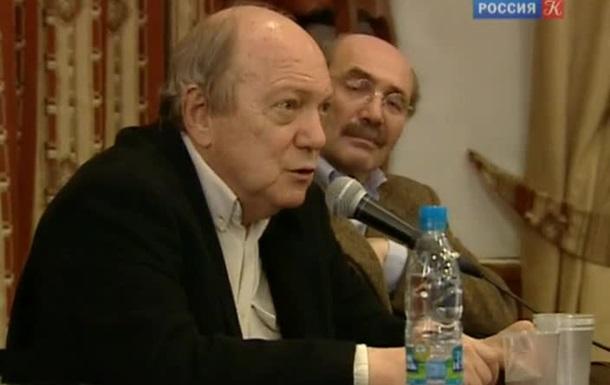 В Париже умер писатель и диссидент Анатолий Гладилин