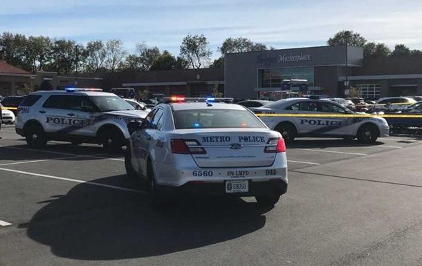 В продуктовом магазине США застрелили двух человек - СМИ