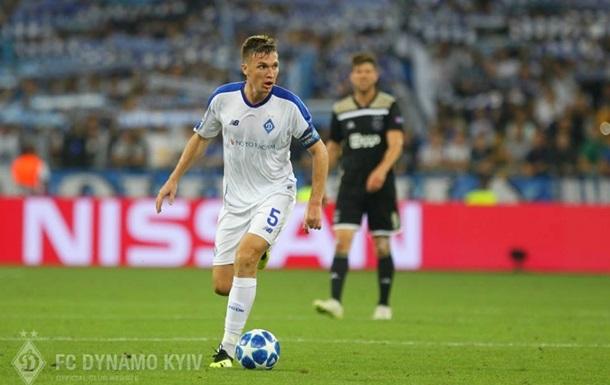 Футбол Ренн - Динамо дивитися онлайн матч