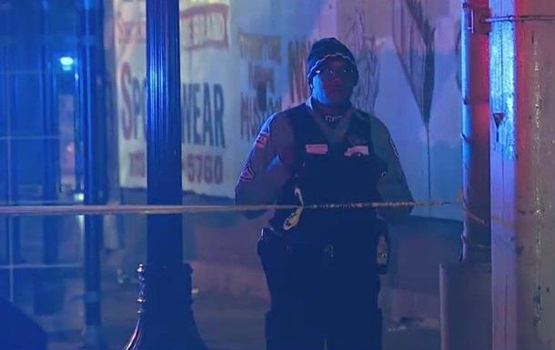 В Чикаго произошла стрельба у вокзала, пять раненых