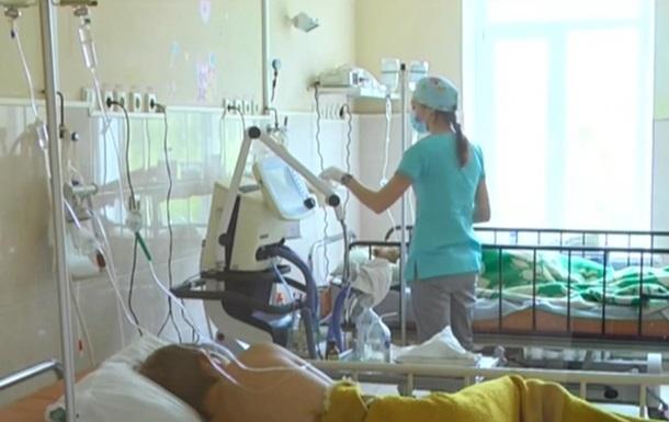 На Буковине корью заболели 45 школьников и беременная учительница