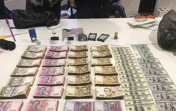 Центр мінімізації митних платежів під Києвом завдав шкоди в 15 мільйонів