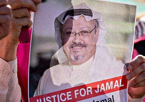 Исчезновение Хашогги: «дело Скрипаля» для Саудовской Аравии