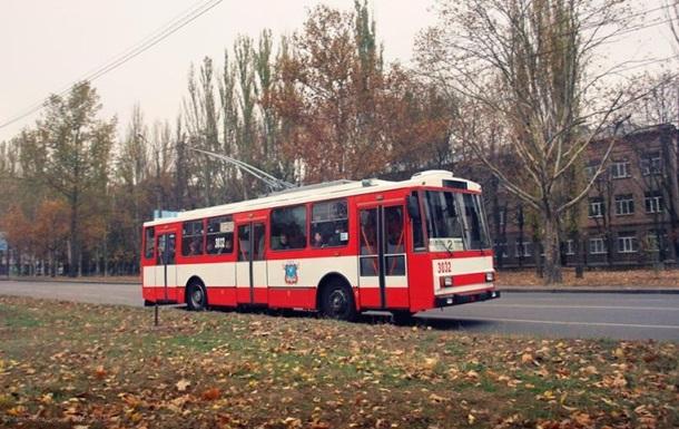 У тролейбусі Миколаєва побилися пасажири