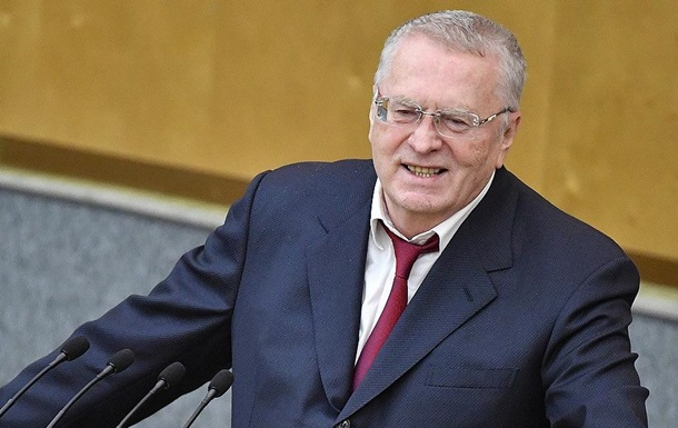 ГПУ отправила в суд дело Жириновского